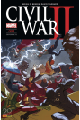 Civil War II 003 - Couverture B