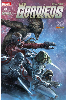 All New Les Gardiens de la Galaxie 11
