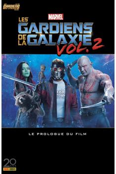 All New Les Gardiens de la Galaxie Hors Série 4