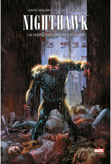 Venom Tome 2 : Spider-Island