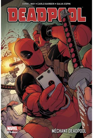 Deadpool : Opération Annihilation