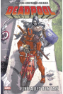 Deadpool Tome 7 - Méchant Deadpool
