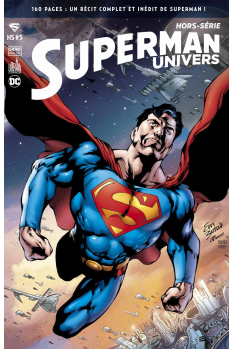 Superman Univers Hors Série 05