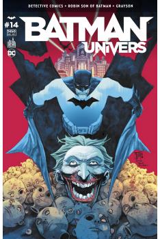 Batman Univers 14