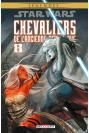 STAR WARS - CHEVALIERS DE L'ANCIENNE RÉPUBLIQUE Tome 8 - DÉMON