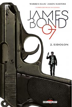 James Bond Tome 1 - VARGR