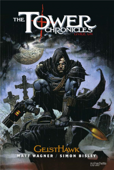 The Tower Chronicles Tome 1