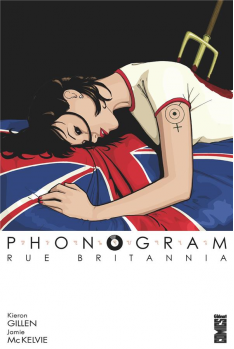 Phonogram Tome 1