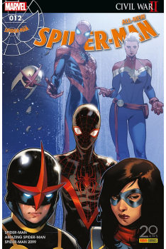 All New Spider-Man 11