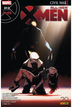 All New X-Men 12