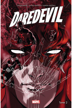 All New Daredevil Tome 1