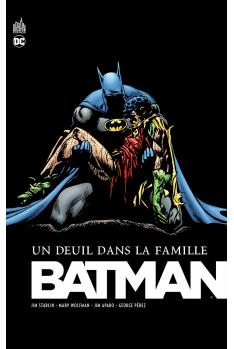 BATMAN UN DEUIL DANS LA FAMILLE
