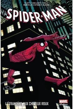 Spider-Man - L'étrangère aux cheveux roux