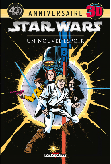 STAR WARS - L'ORDRE JEDI Tome 3 - OUTLANDER