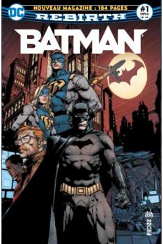 Batman Univers Hors Série 05