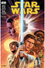 STAR WARS 13 Couverture CUSSET 2017