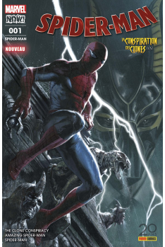 All New Spider-Man 12