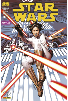 STAR WARS 13 Couverture A