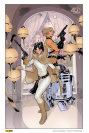 STAR WARS - Princesse Leia