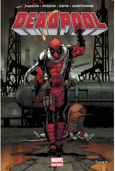 Deadpool Tome 7