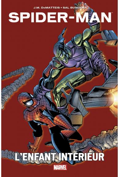 Spider-Man : Maximum Carnage Tome 2 sur 2