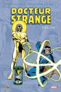 DOCTEUR STRANGE L'INTEGRALE 1963 1966