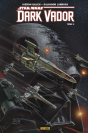 STAR WARS - DARK VADOR TOME 1 + Lithographie
