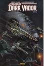 STAR WARS - DARK VADOR TOME 1 + Lithographie