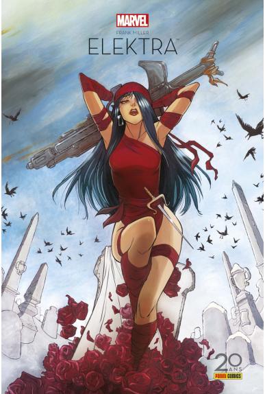 X-MEN - Surdoués (Edition 20 Ans)