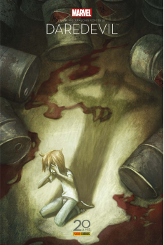 ELEKTRA renaît à la vie (Edition 20 Ans)