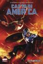 CAPTAIN AMERICA - Un An Après