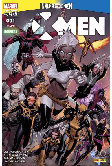 All New X-Men 13