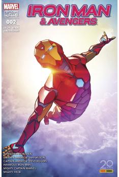 Iron Man & Avengers 1