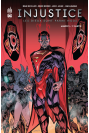 INJUSTICE TOME 8
