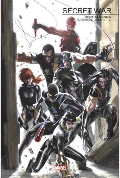 MARVEL EVENTS - Spider-Man & Avengers : EVASION