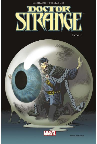 Doctor Strange Tome 2