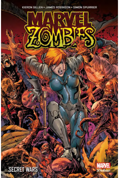 Marvel Zombies Tome 4