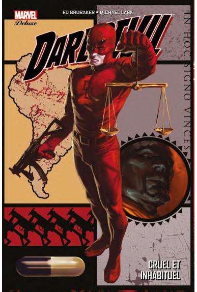 Daredevil Tome 2 - Sans Peur
