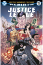Justice League Rebirth 2