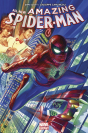 All New Amazing Spider-Man Tome 1