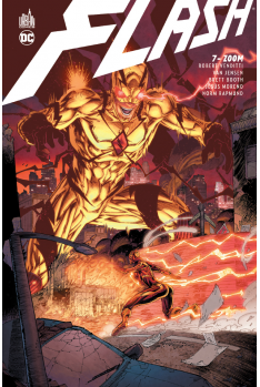 FLASH TOME 5