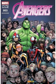 Avengers 2 (2017)