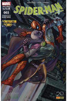 Spider-Man Hors-Série 1 (2017)