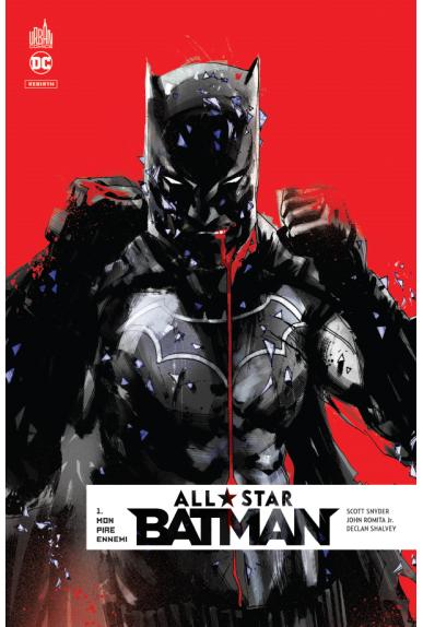BATMAN Détective Comics TOME 1