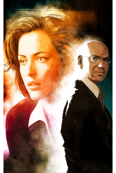 The X Files Tome 4