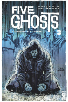 Five Ghosts Tome 2
