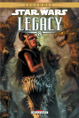 STAR WARS - LEGACY Tome 8 - MONSTRE