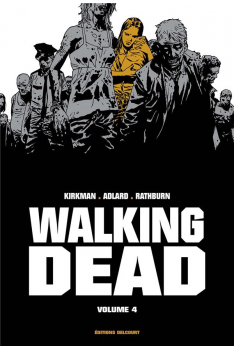 Walking Dead Prestige Volume 3