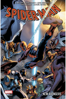 ULTIMATE SPIDER-MAN TOME 07