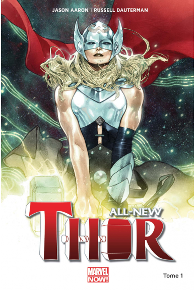 MIGHTY THOR TOME 2